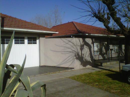 Venta de Chalet 4 ambientes en Quilmes Quilmes