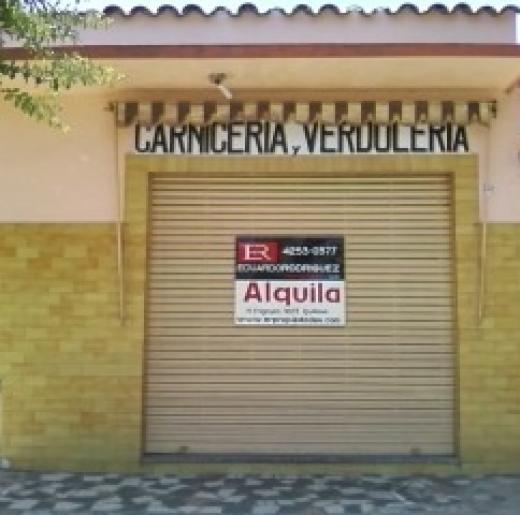 Alquiler de Local en Quilmes   Quilmes