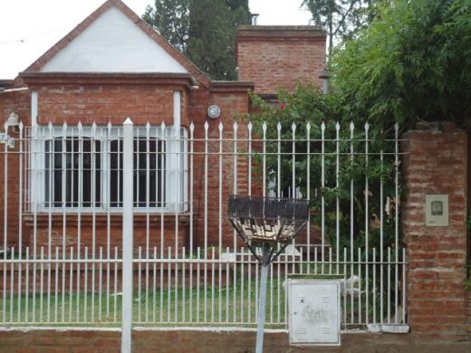 Venta de Chalet 3 ambientes en Quilmes Quilmes