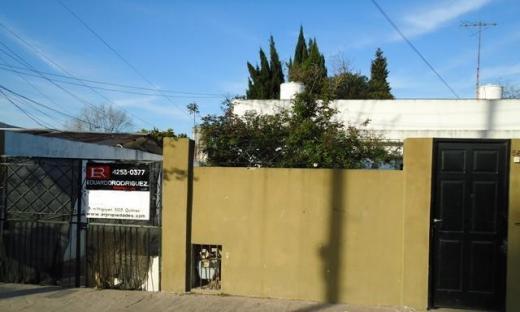 Venta de Casa 3 ambientes en Quilmes Quilmes