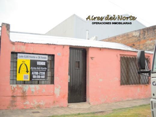 Venta de Casa en Martínez   San Isidro