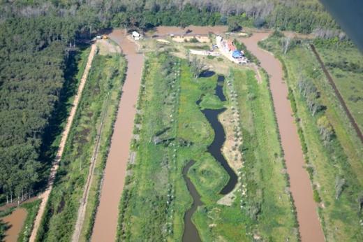 Venta de Lote Más de 500 mts. en Tigre Delta