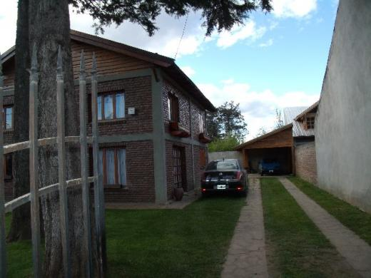 El Bolsón Inmobiliaria, Venta de Chalet en    San Carlos de Bariloche
