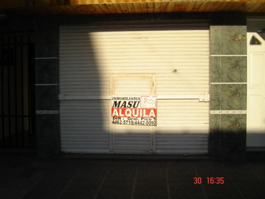 Alquiler de Local Hasta 30 mts. en La Matanza Villa Madero