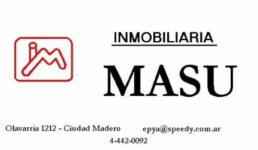 Venta de Departamento en Villa Madero   La Matanza