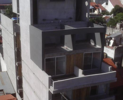 Venta de Duplex 2 ambientes en Saavedra