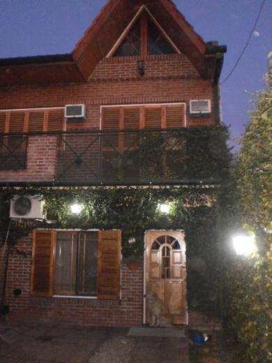Venta de Duplex 4 ambientes en Tres De Febrero Villa Bosch