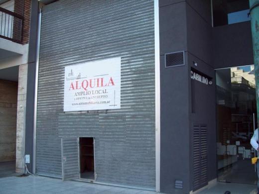 Alquiler de Local Más de 100 mts. en Nuñez