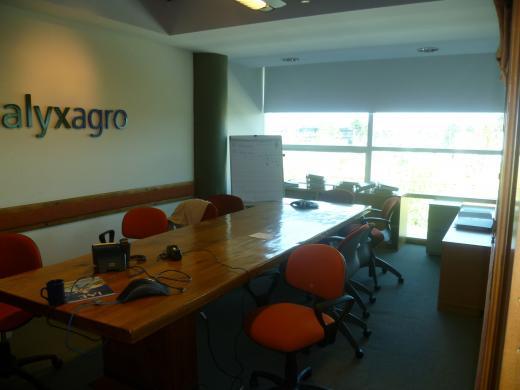 Alquiler de Oficina 60 a 100 mts. en Pilar Pilar