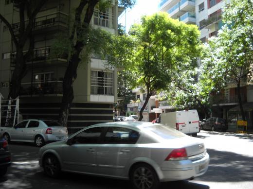 Alquiler de Departamento 4 ambientes en Palermo