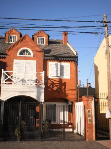 Venta de Duplex 4 ambientes en Tres De Febrero Martín Coronado