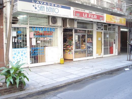 Distéfano Propiedades, Alquiler de Local en    Belgrano