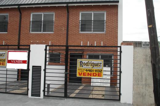 Venta de Duplex 4 ambientes en La Matanza Villa Luzuriaga