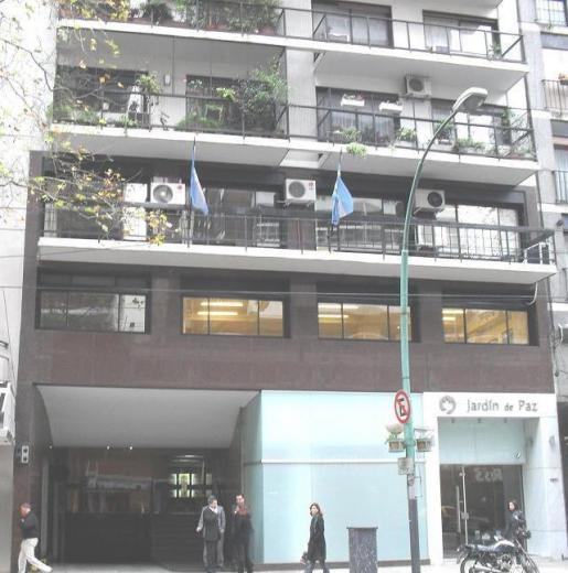 Venta de Departamento 4 ambientes en Barrio Norte