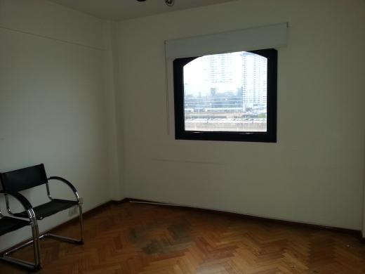 Alquiler de Departamento 2 ambientes en Puerto Madero