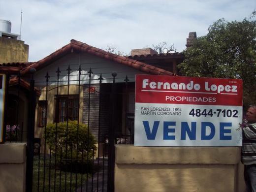 Venta de Casa 5 o mas ambientes en Tres De Febrero Villa Bosch