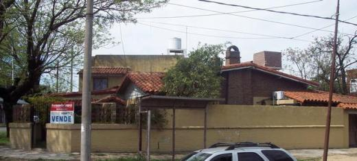 FERNANDO LOPEZ PROPIEDADES, Venta de Casa en Villa Bosch   Tres De Febrero