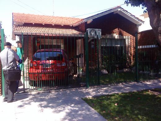 Venta de Chalet 3 ambientes en Vicente López Carapachay