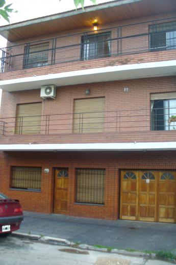 Venta de Departamento 3 ambientes en Tres De Febrero Villa Bosch