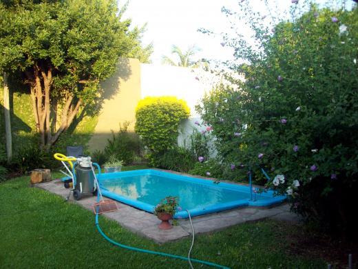 Venta de Chalet 5 o mas ambientes en Vicente López Carapachay