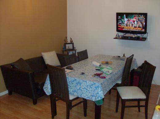Venta de Departamento 3 ambientes en Villa Lugano