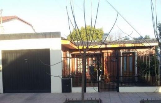 Venta de Casa 4 ambientes en Ituzaingó Ituzaingó