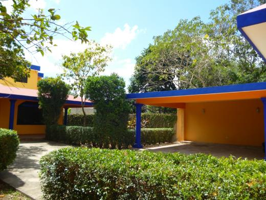 Renta y Venta de Inmuebles en Yucatan, Renta de Casa en Pueblo Cholul   Mérida Foto4
