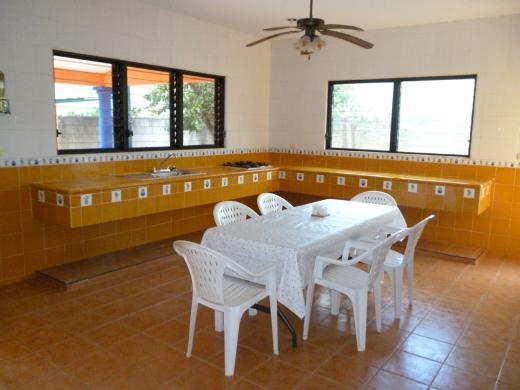 Renta y Venta de Inmuebles en Yucatan, Renta de Casa en Pueblo Cholul   Mérida Foto8