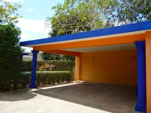 Renta y Venta de Inmuebles en Yucatan, Renta de Casa en Pueblo Cholul   Mérida Foto12