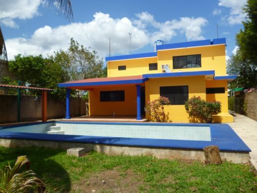 Renta y Venta de Inmuebles en Yucatan, Renta de Casa en Pueblo Cholul   Mérida Foto2