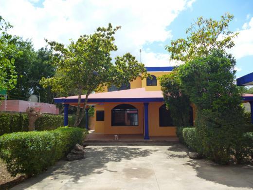 Renta y Venta de Inmuebles en Yucatan, Renta de Casa en Pueblo Cholul   Mérida Foto3