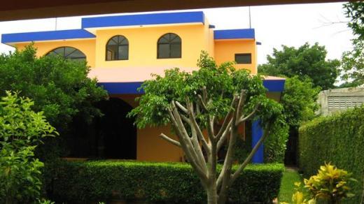 Renta y Venta de Inmuebles en Yucatan, Renta de Casa en Pueblo Cholul   Mérida