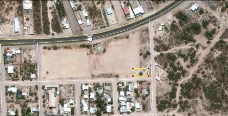 South Baja Realtors, Venta de Terreno en Ampliacion Centenario   La Paz Foto21