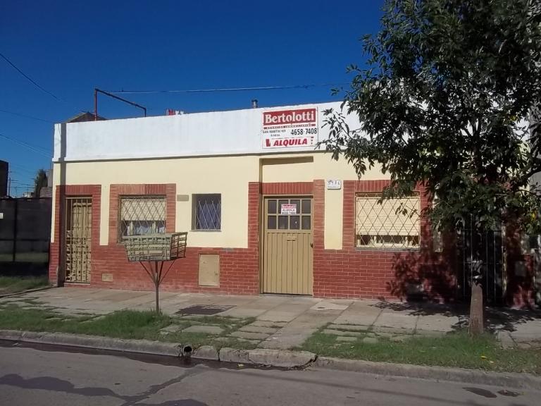 Alquiler de Departamento 1 ambiente en La Matanza San Justo