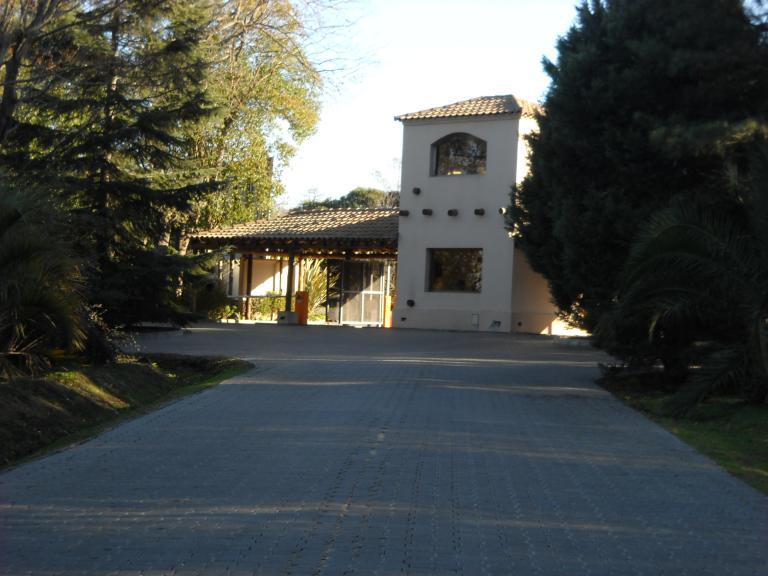 Venta de Lote Más de 500 mts. en Campana Alto Los Cardales