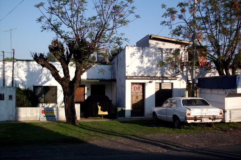 Venta de Casa 3 ambientes en Tigre General Pacheco