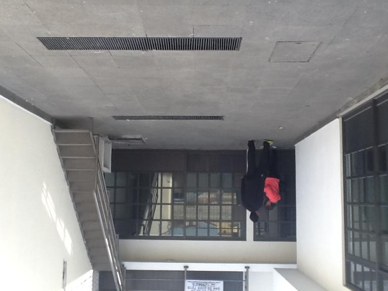 Alquiler de Local Entre 30 y 60 mts. en Metepec Condominio Los Sauces II