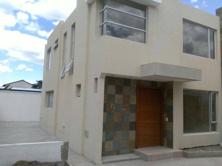 Propiedad en QuitoConocoto