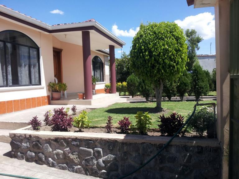 Propiedad en QuitoLos Chillos