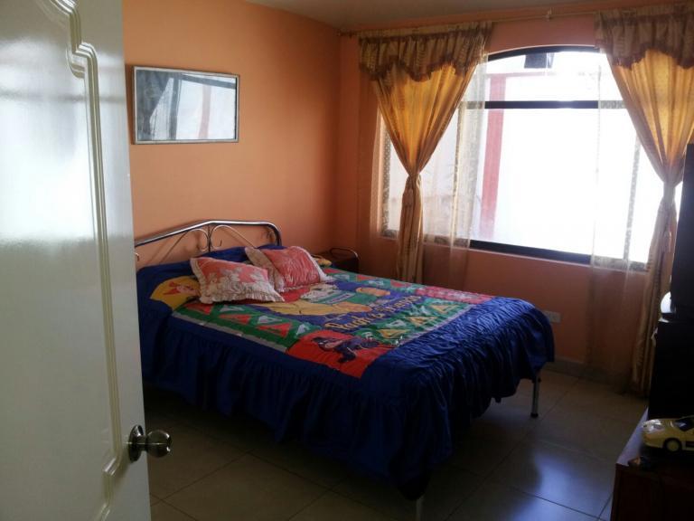 MALDONADO CABEZAS HERMANOS, Venta de Casa en Los Chillos   Quito