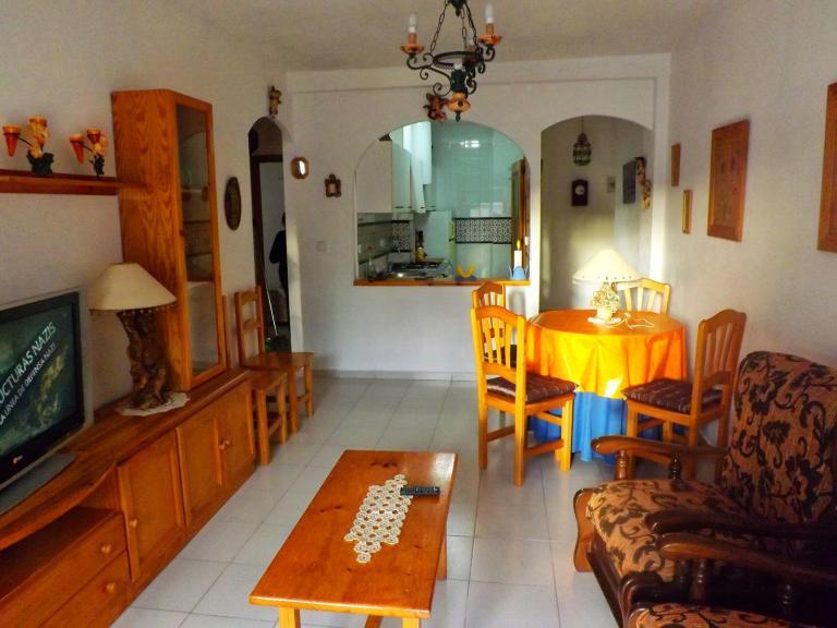 LandAhomes, Alquiler de Duplex en    Orihuela