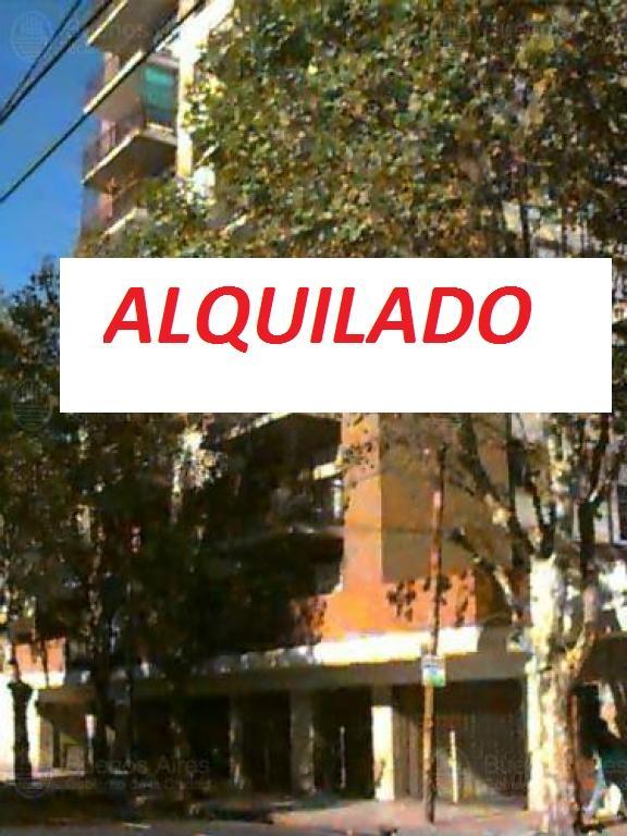 Alquiler de Departamento 1 ambiente en Caballito