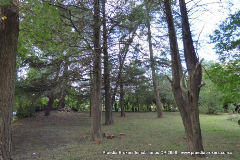 Venta de Lote Más de 500 mts. en Villa General Belgrano