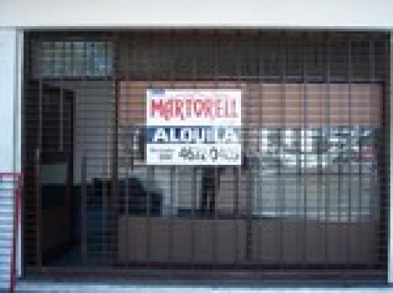 Alquiler de Local Hasta 30 mts. en Floresta