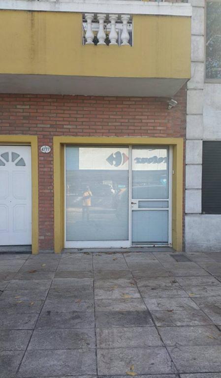 Alquiler de Local Hasta 30 mts. en Villa Devoto