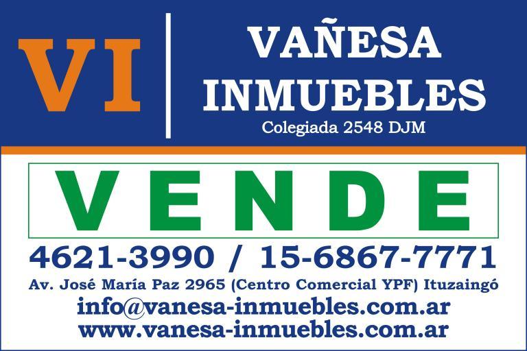 Vañesa Inmuebles, Venta de Lote en Ituzaingó   Ituzaingó