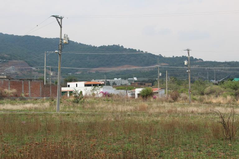 CONAIN, Venta de Terreno en Barrio Santa Bárbara   Atlatlahucan