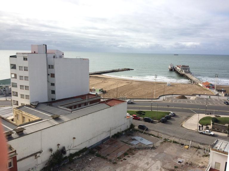 Venta de Departamento 1 ambiente en Mar del Plata Centro