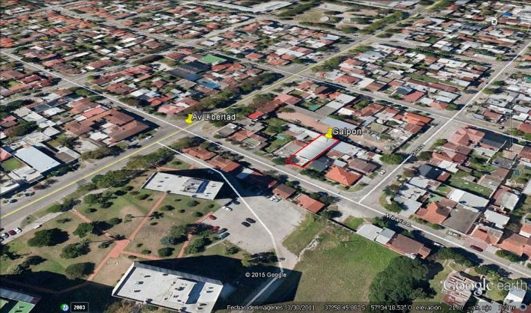 Venta de Galpón Más de 500 mts. en Mar del Plata Villa Primera