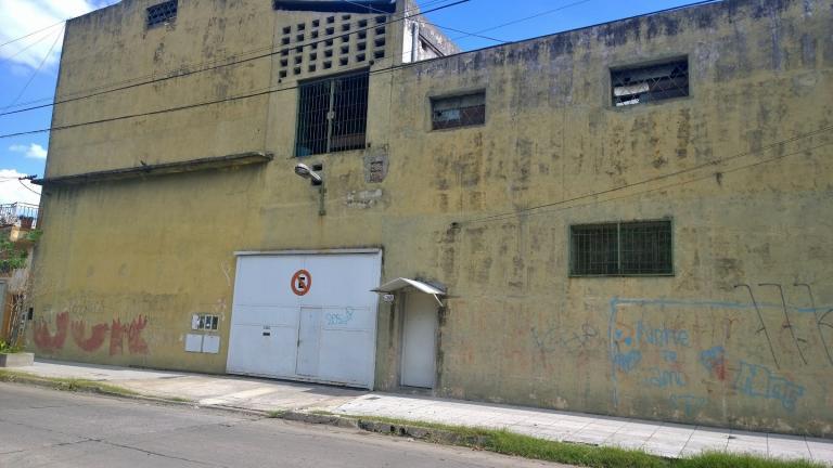 Venta de Galpón Más de 500 mts. en General San Martín Villa Libertad